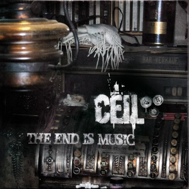 the end is music (EP)